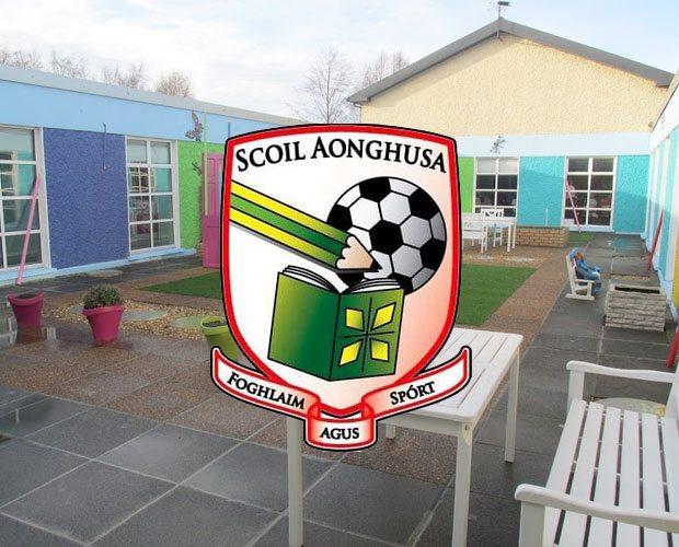 Interactive Touch Screen Case Study - Scoil Aonghusa
