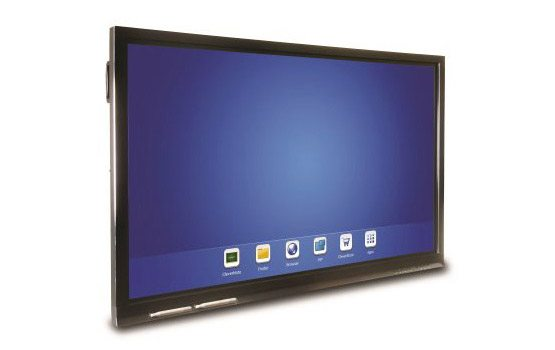 Clevertouch Plus - Interactive Flat Screen Range