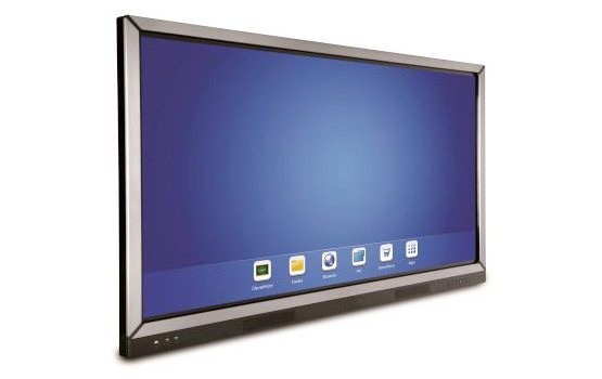 Clevertouch V-Series - Interactive Flat Screen Range