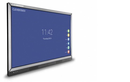Clevertouch for Education - Clevertouch V-Series