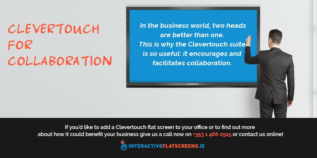 clevertouch-for-business-collaboration-interactive-touch-screens