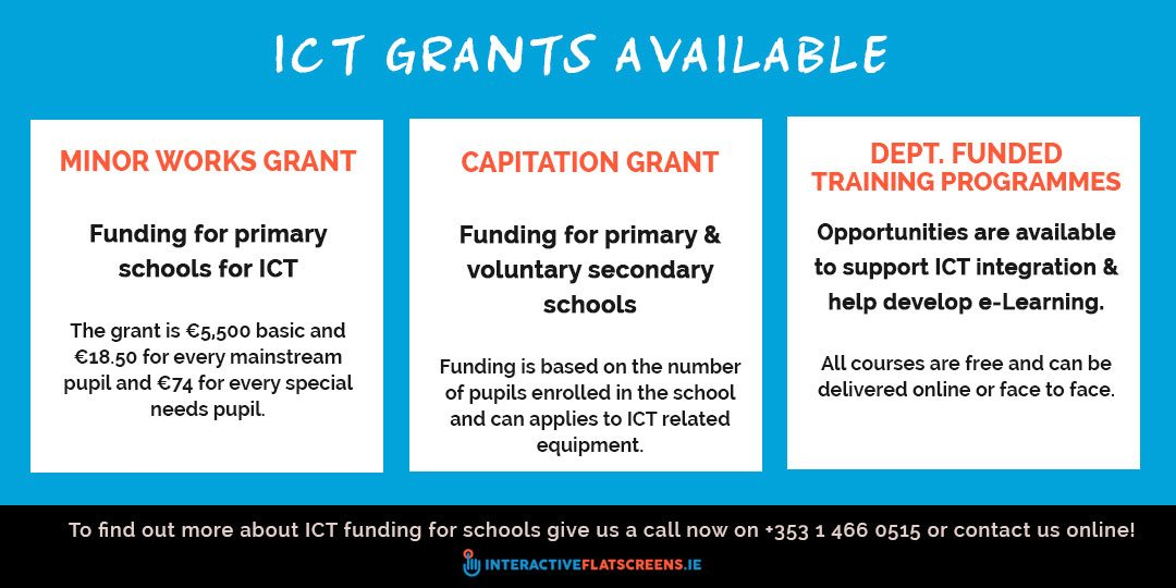 ict-grants-available-minor-work-grant-capitation-grant