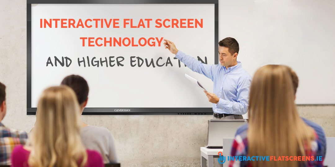 interactive-flat-screen-technology-and-higher-education