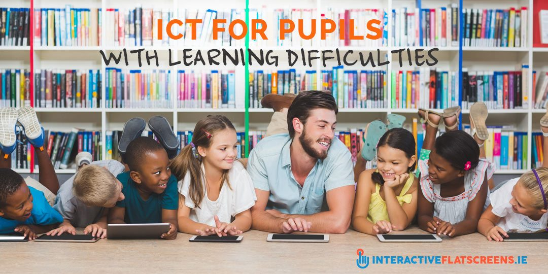 ict-for-pupils-with-learning-difficulties