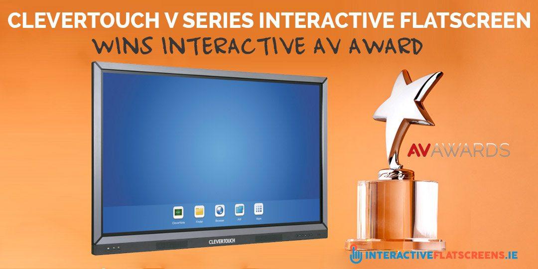 Interactive Flatscreens Ireland