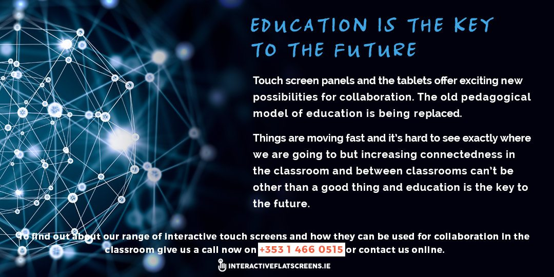 collaboration-through-interactive-technology-education-is-the-future