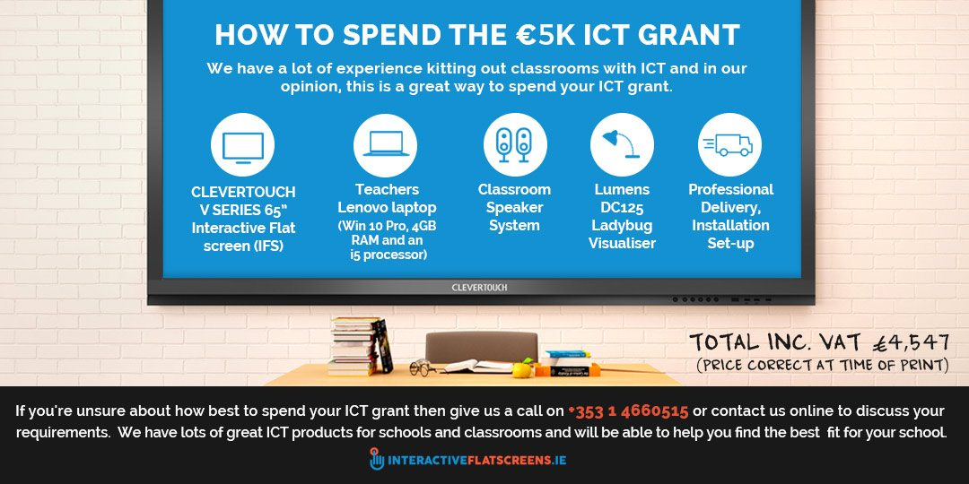ict-grant-advice-how-to-spend-the-ict-grant