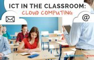 ICT in the Classroom - Cloud Computing with Interactive Panels