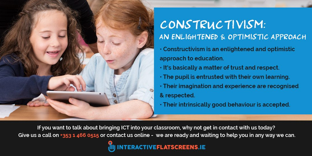 Constructivism and Teaching - An Enlightened Approach