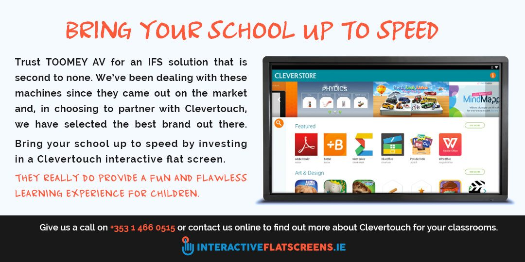Upgrade School ICT Case Study