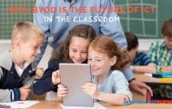 Why BYOD is the Future of ICT in the Classroom - Interactive Flat Screens
