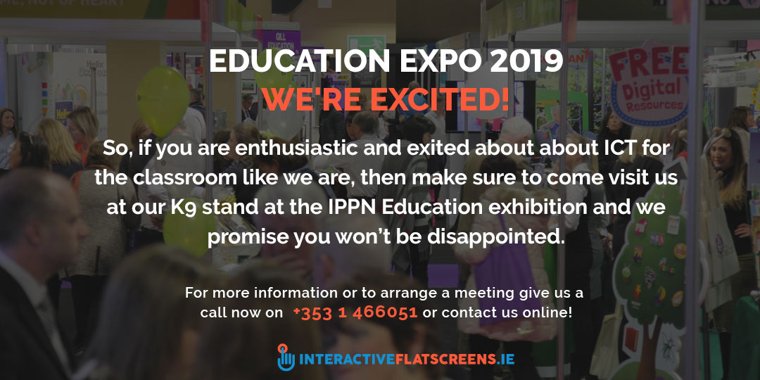 Education Expo 2019 - IPPN Conference