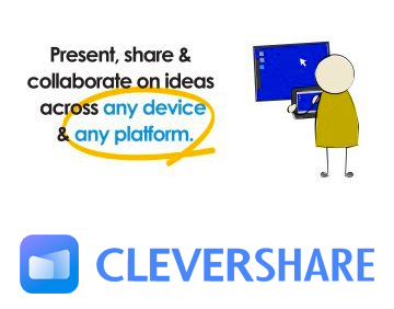 Clevershare - Interactive Flat Screen
