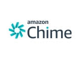 Amazon Chime - Video Meetings - Interactive Flatscreen Ireland