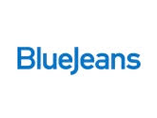 Bluejeans - Video Meetings - Interactive Flatscreen Ireland