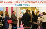 IPPN Conference and Expo 2020 - Interactive Flatscreens