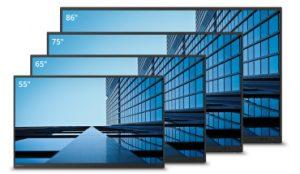 Interactive Flatscreen Business - UX Pro Interactive Flatscreen Dublin