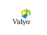 Vidyo - Video Meetings - Interactive Flatscreen Ireland