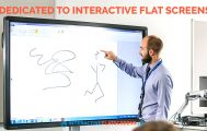 Dedicated to Interactive Flat Screens - AV for Schools Ireland