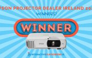 EPSON Projector Dealer Ireland 2020 - Interactive Flatscreen