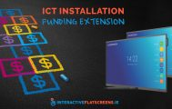 ICT Installation Funding Extension Irish Goverment - Toomey